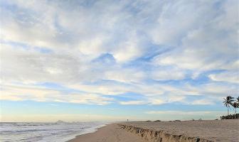 Foto de terreno habitacional en venta en estrella del mar , isla de la piedra, mazatlán, sinaloa, 11061906 No. 01