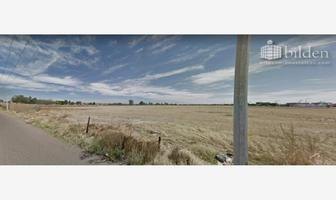 Foto de terreno habitacional en venta en estroncio 100, villas del sol, durango, durango, 9259438 No. 01