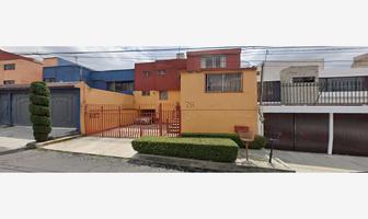 Foto de casa en venta en estudiantina 28, colina del sur, álvaro obregón, df / cdmx, 16456489 No. 01