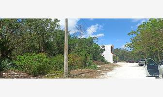 Foto de terreno habitacional en venta en eucalipto 0, álamos i, benito juárez, quintana roo, 0 No. 01