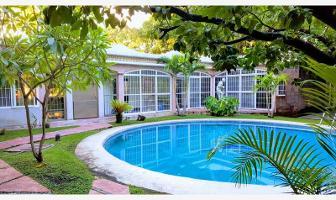 Foto de casa en venta en eucalipto ., las fuentes, jiutepec, morelos, 5821023 No. 01