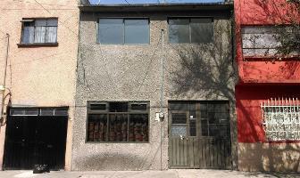 Foto de casa en venta en eureka 49 , industrial, gustavo a. madero, df / cdmx, 13802875 No. 01