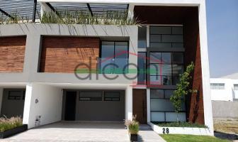 Foto de casa en venta en europa 1, lomas de angelópolis ii, san andrés cholula, puebla, 0 No. 01