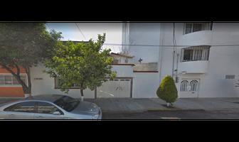 Foto de casa en venta en  , euzkadi, azcapotzalco, df / cdmx, 17009244 No. 01