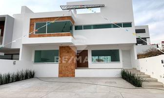 Foto de casa en venta en everest , balcones de juriquilla, querétaro, querétaro, 17858639 No. 01