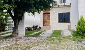 Foto de casa en venta en everest , los volcanes, cuernavaca, morelos, 19268109 No. 01