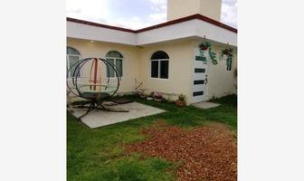 Foto de casa en venta en ex hacienda barbosa 1, san miguel zinacantepec, zinacantepec, méxico, 0 No. 01