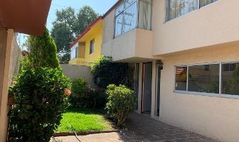 Foto de casa en venta en  , ex hacienda coapa, tlalpan, df / cdmx, 0 No. 01
