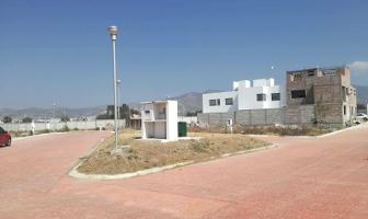 Foto de terreno habitacional en venta en ex hacienda de la concepción 750, los rosales, pachuca de soto, hidalgo, 12301723 No. 01