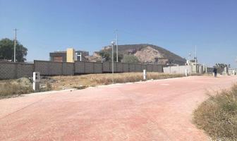 Foto de terreno habitacional en venta en ex hacienda de la concepción 750, los rosales, pachuca de soto, hidalgo, 12346801 No. 01