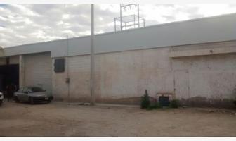 Foto de bodega en renta en  , villas de la hacienda, torreón, coahuila de zaragoza, 6346173 No. 01