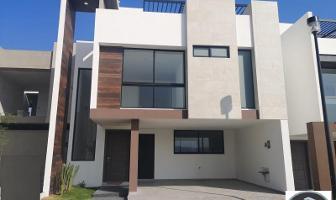 Foto de casa en venta en exedra 0, lomas de angelópolis, san andrés cholula, puebla, 0 No. 01