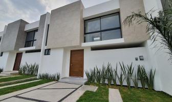 Foto de casa en venta en exedra 15, lomas de angelópolis ii, san andrés cholula, puebla, 0 No. 01