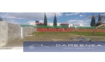 Foto de terreno habitacional en venta en  , ex-hacienda concepción morillotla, san andrés cholula, puebla, 8880450 No. 01