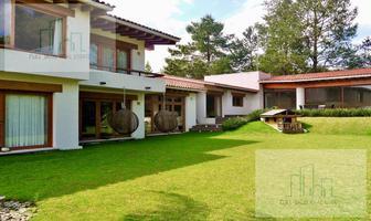 Foto de casa en venta en  , ex-hacienda jajalpa, ocoyoacac, méxico, 11827909 No. 01