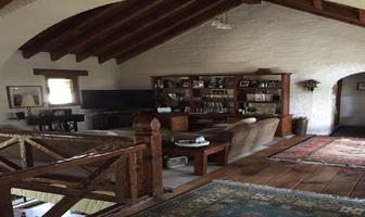 Foto de casa en venta en  , ex-hacienda jajalpa, ocoyoacac, méxico, 16340072 No. 01