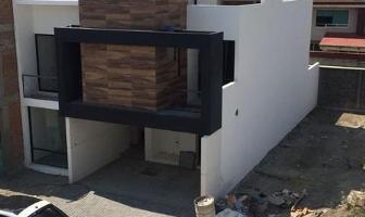 Foto de casa en venta en  , ex-hacienda la carcaña, san pedro cholula, puebla, 11227987 No. 01