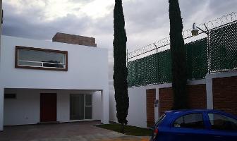 Foto de casa en venta en  , ex-hacienda la carcaña, san pedro cholula, puebla, 0 No. 01