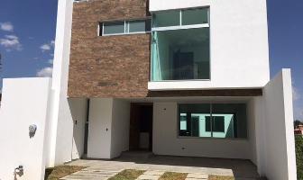 Foto de casa en venta en  , ex-hacienda la carcaña, san pedro cholula, puebla, 5979711 No. 01