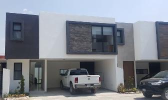 Foto de casa en venta en  , ex-hacienda la carcaña, san pedro cholula, puebla, 6387968 No. 01