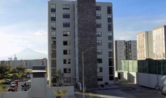 Foto de departamento en venta en  , ex-hacienda mayorazgo, puebla, puebla, 6764413 No. 01