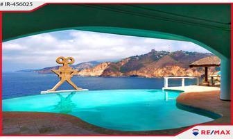 Foto de casa en venta en explanada , las playas, acapulco de juárez, guerrero, 11187256 No. 01