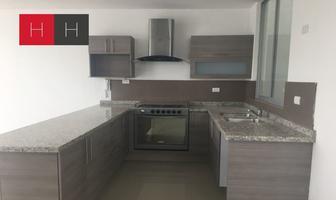 Foto de departamento en venta en explanada , santiago momoxpan, san pedro cholula, puebla, 16513446 No. 01