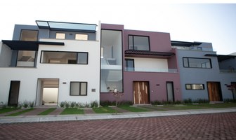 Foto de casa en venta en  , ex-rancho colorado, puebla, puebla, 14358746 No. 01