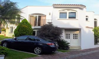 Foto de casa en renta en ezequiel , burgos bugambilias, temixco, morelos, 6409334 No. 01