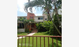 Foto de casa en venta en ezequiel montes 45, burgos bugambilias, temixco, morelos, 0 No. 01