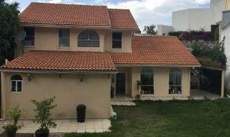 Foto de casa en venta en Colinas del Bosque, Tlalpan, DF / CDMX, 12807732,  no 01