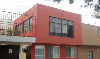 Foto de departamento en renta en Campestre Aragón, Gustavo A. Madero, Distrito Federal, 5802632,  no 01
