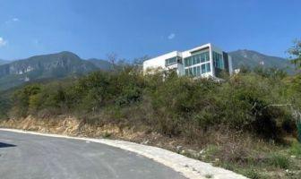 Foto de terreno habitacional en venta en Sierra Alta 9o Sector, Monterrey, Nuevo León, 14449384,  no 01