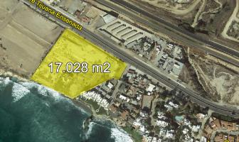 Foto de terreno comercial en venta en Las Gaviotas, Playas de Rosarito, Baja California, 21204252,  no 01