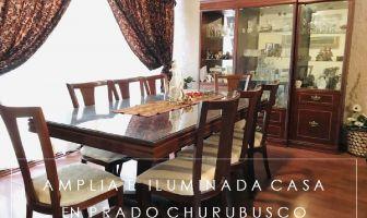 Foto de casa en venta en Prado Churubusco, Coyoacán, DF / CDMX, 15830729,  no 01
