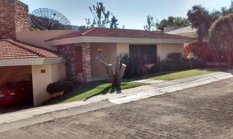 Foto de casa en venta en Las Cañadas, Zapopan, Jalisco, 5467135,  no 01
