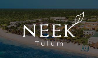 Foto de terreno habitacional en venta en Tulum Centro, Tulum, Quintana Roo, 21597279,  no 01