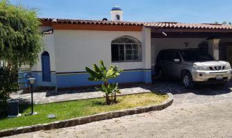 Foto de casa en venta en Ajijic Centro, Chapala, Jalisco, 6899575,  no 01