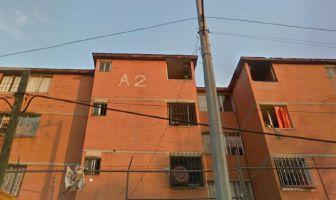 Foto de departamento en venta en Santa Maria Aztahuacan, Iztapalapa, DF / CDMX, 16167487,  no 01