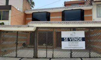 Foto de casa en venta en Ciudad Satélite, Naucalpan de Juárez, México, 12731190,  no 01