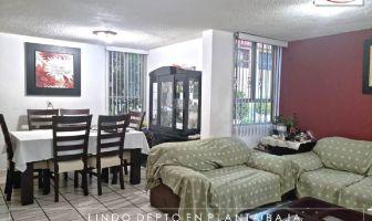 Foto de departamento en venta en Lomas Estrella, Iztapalapa, DF / CDMX, 22700005,  no 01