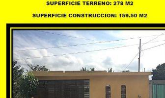 Foto de casa en venta en Emiliano Zapata Ote, Mérida, Yucatán, 12384277,  no 01