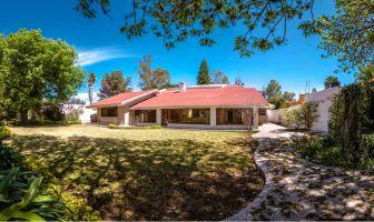 Foto de casa en venta en Jurica, Querétaro, Querétaro, 6957002,  no 01