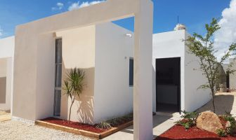 Foto de casa en venta en Kanasin, Kanasín, Yucatán, 6082437,  no 01