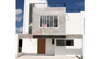 Foto de casa en venta en Residencial el Refugio, Querétaro, Querétaro, 12657048,  no 01