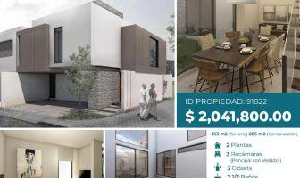 Foto de casa en venta en Capulines, San Luis Potosí, San Luis Potosí, 12004720,  no 01