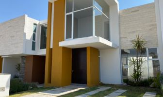 Foto de casa en venta en Jesús Del Monte, Morelia, Michoacán de Ocampo, 19791736,  no 01
