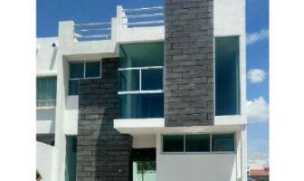Foto de casa en venta en Lomas del Valle, Puebla, Puebla, 11532342,  no 01