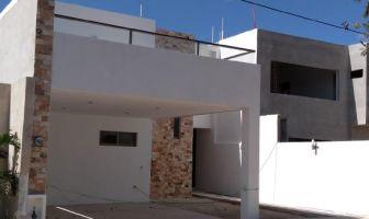 Foto de casa en venta en Nuevo Yucatán, Mérida, Yucatán, 6650783,  no 01