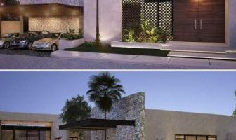 Foto de casa en venta en Komchen, Mérida, Yucatán, 22303644,  no 01